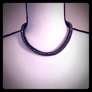 RSVP Rope Necklace Choker Style